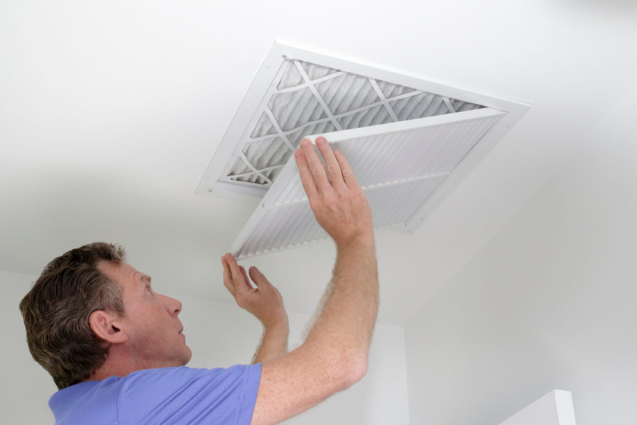Delray Beach Indoor Air Quality